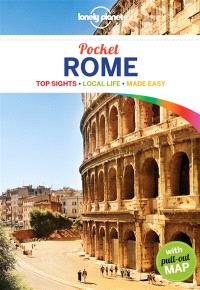 Rome : top sights, local life, made easy