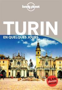 Turin : en quelques jours