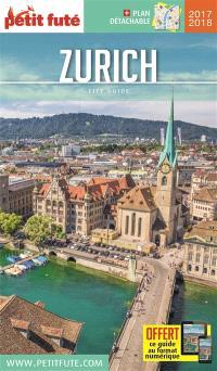 Zurich : 2017-2018