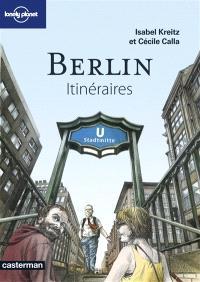 Berlin : itinéraires
