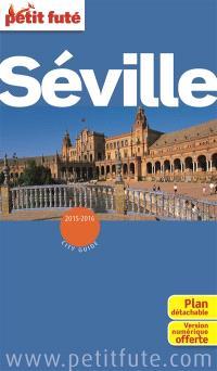 Séville : 2015-2016