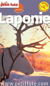 Laponie : 2015-2016