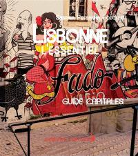 Lisbonne : l'essentiel
