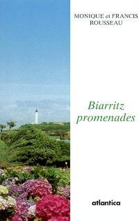 Biarritz promenades
