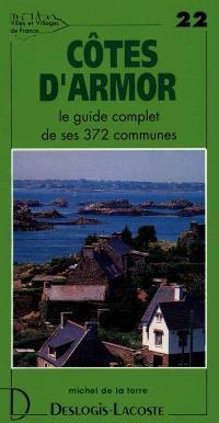 Côtes-d'Armor : histoire, géographie, nature, arts