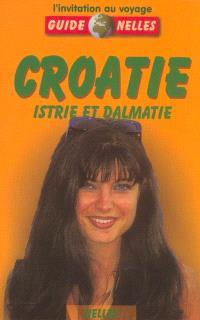 Croatie : Istrie et Dalmatie