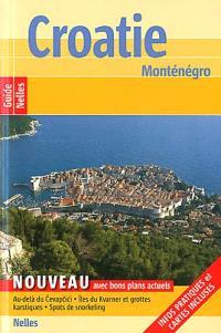 Croatie, Monténégro