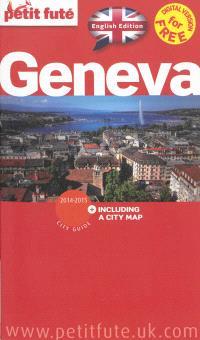 Geneva : 2014-2015