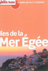 Iles de la mer Egée