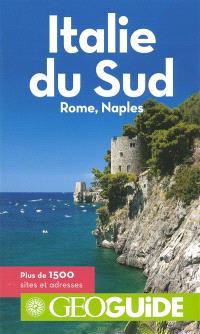 Italie du Sud : Rome, Naples