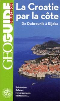 La Croatie par la côte : de Dubrovnik à Rijeka