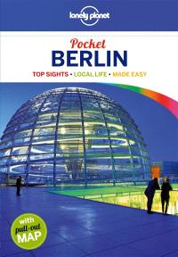 Pocket Berlin : top sights, local life, made easy