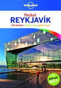 Pocket Reykjavik : top sights, local life, made easy