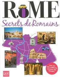 Rome, secrets de Romains
