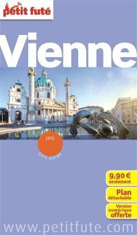 Vienne : 2015