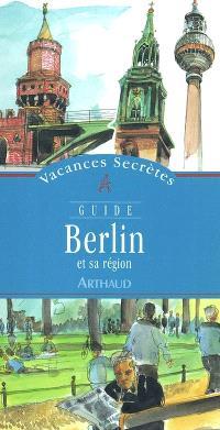 Berlin et sa région