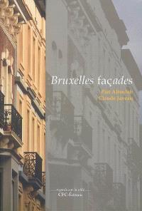 Bruxelles façades
