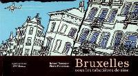 Bruxelles sous les tabatières de zinc