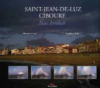 Ciboure, Saint-Jean-de-Luz : Itsas Arrebak