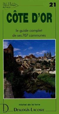 Côte-d'Or : histoire, géographie, nature, arts