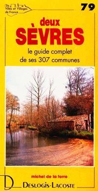 Deux-Sèvres : histoire, géographie, nature, arts
