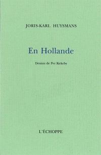 En Hollande
