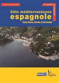 Guide Imray Costa Brava, Dorada et Del Azahar