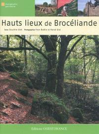 Hauts lieux de Brocéliande