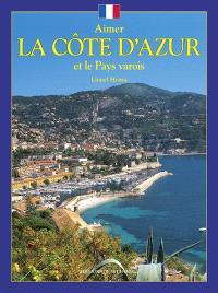 La Côte d'Azur et le pays varois
