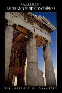 Le Grand guide d'Athènes
