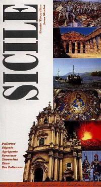 Le guide de la Sicile