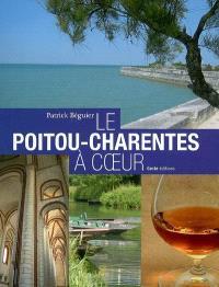 Le Poitou-Charentes à coeur