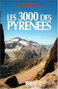Les 3000 des Pyrénées : une étude encyclopédique