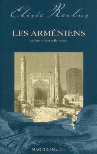 Les Arméniens : récit
