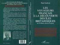 Les voyageurs français à la découverte des Iles britanniques du XVIIIème siècle à nos jours