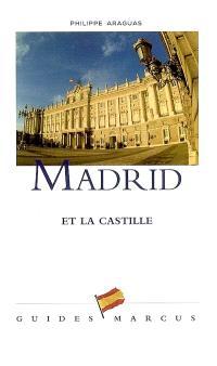 Madrid et la Castille
