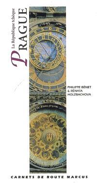 Prague : châteaux et villes thermales de Bohême, Moravie