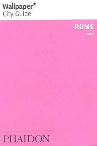 Rome : 2009