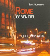 Rome : l'essentiel