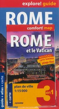 Rome et le Vatican