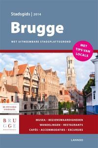 Stadsgids Brugge 2014