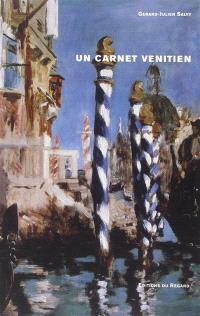 Un carnet vénitien
