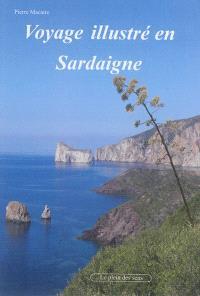 Voyage illustré en Sardaigne