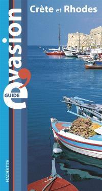 Crète et Rhodes