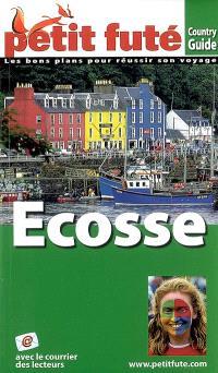 Ecosse : 2007-2008