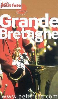 Grande-Bretagne : 2009-2010
