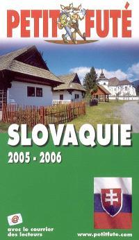 Slovaquie : 2005-2006