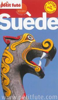 Suède : 2013-2014