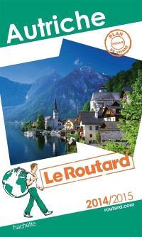 Autriche : 2014-2015