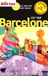 Barcelone : spécial week-end et court séjour